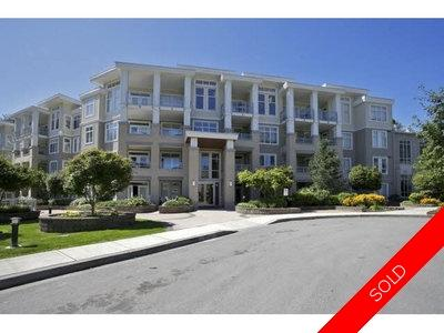 Grandview Surrey Condo for sale:  1 bedroom 639 sq.ft. (Listed 2016-04-03)