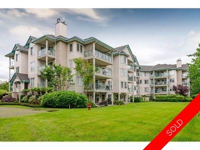 Langley City Apartment/Condo for sale: 2 bedroom 1,217 sq.ft.